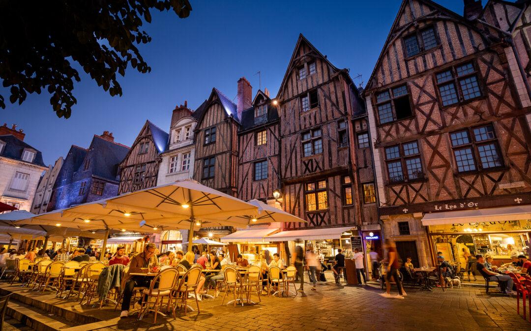 Une journée en Touraine, que voir, que faire ?