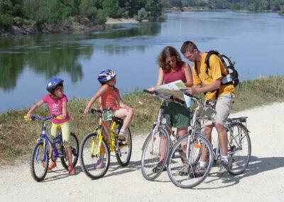 Loire vélo nature